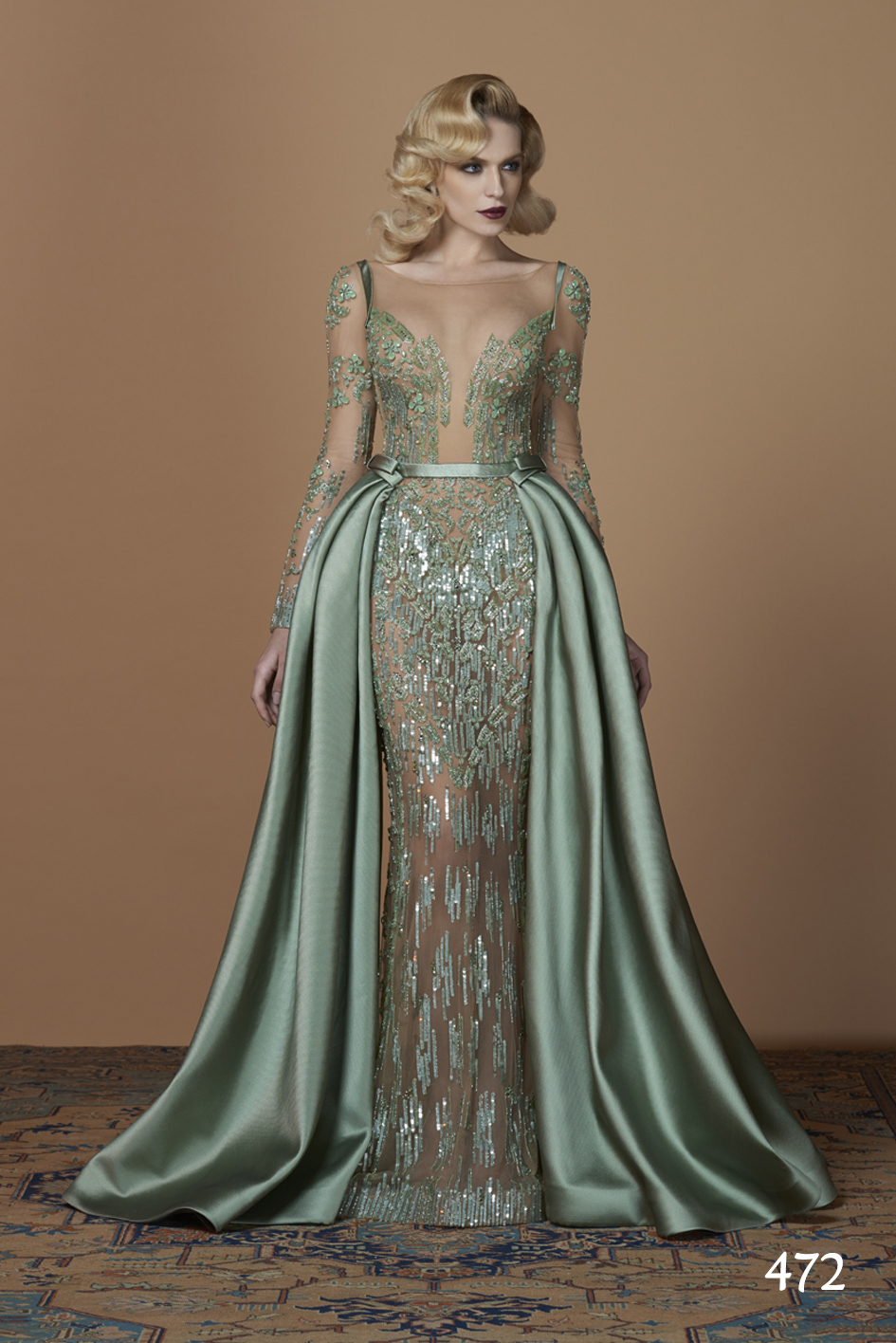 Mireille dagher for Couture clothing